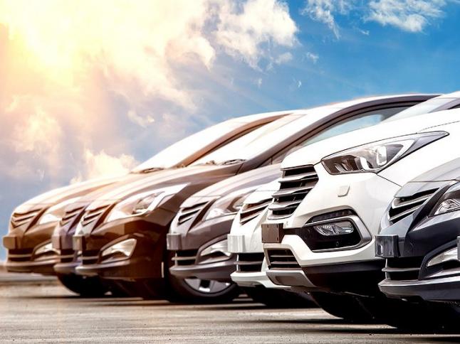 Фото - Продажа Автомобилей