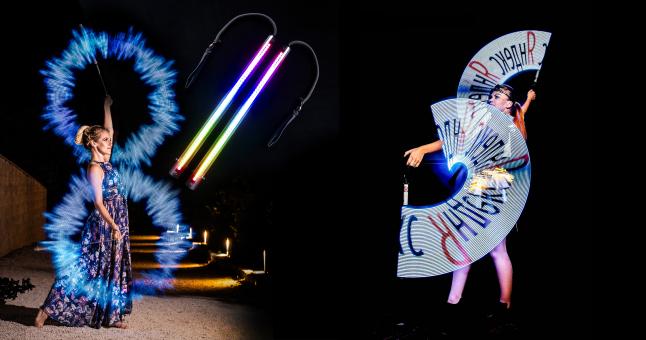 Фото - Spin Guru - Развивающие ловкость гаджеты с WOW эффектом
