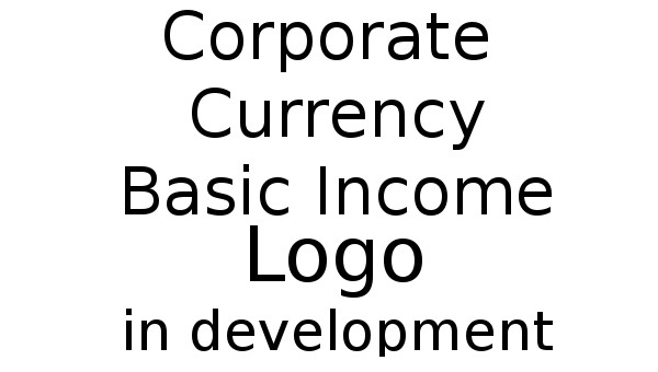 Photo - Corporate Currency Basic Income Author's Concept CCBI AC