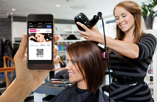 Фото - Он-лайн сервис для салонов красоты