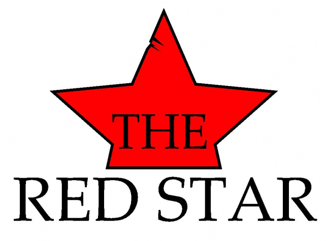 Photo - Creating an online game - The Red Star