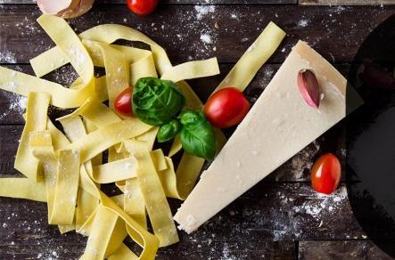 Фото - Доставка продуктов с рецептами для приготовления ужина
