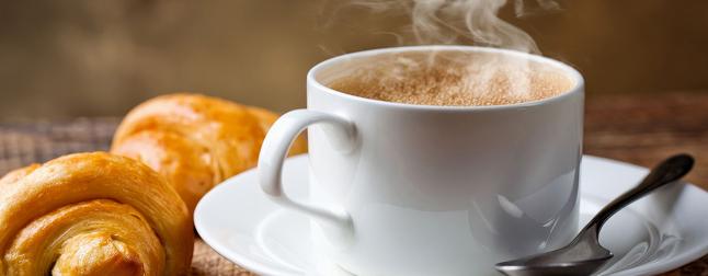 Фото - Покупка кофейни