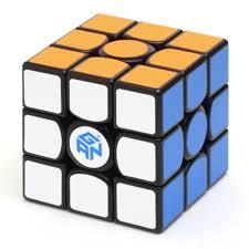 Фото - Место для отдыха людей заинтересованных кубиком Рубика