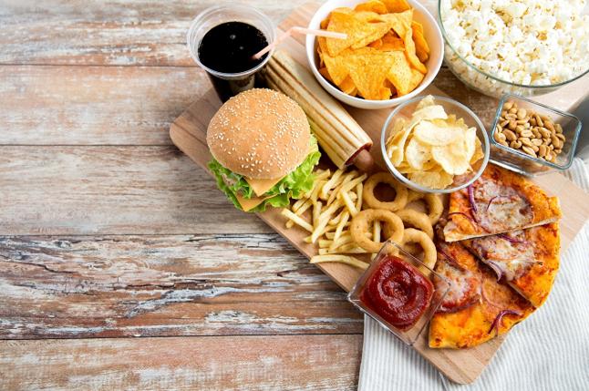 Фото - Ресторан быстрого питания