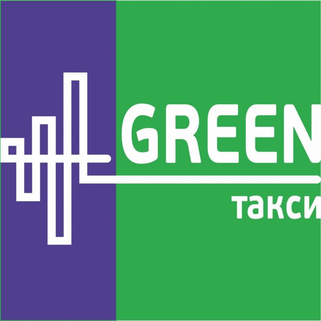 Фото - GREEN такси