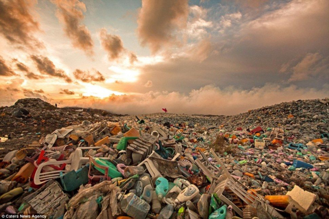 Фото - Переработка мусора полного цикла