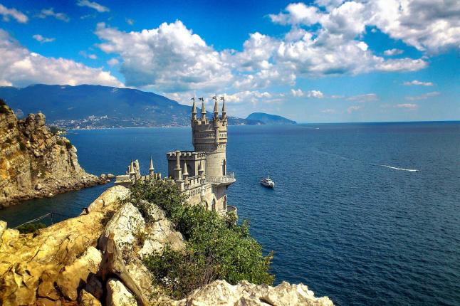 Фото - Ищем инвестора в сервис по бронированию отдыха в Крыму