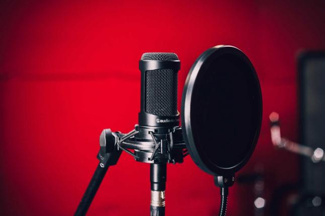 Фото - Студия звукозаписи / Репетиционная база