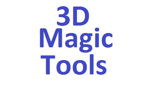 Фото - Редактор 3D графики