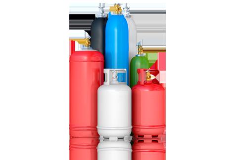 Фото - Организация производства раскачки технических газов.