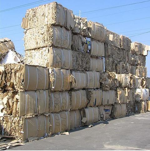 Фото - Закупка вторичного сырья у торговых сетей и его реализация