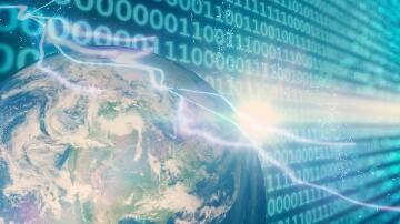 Новый способ передачи информации в сети