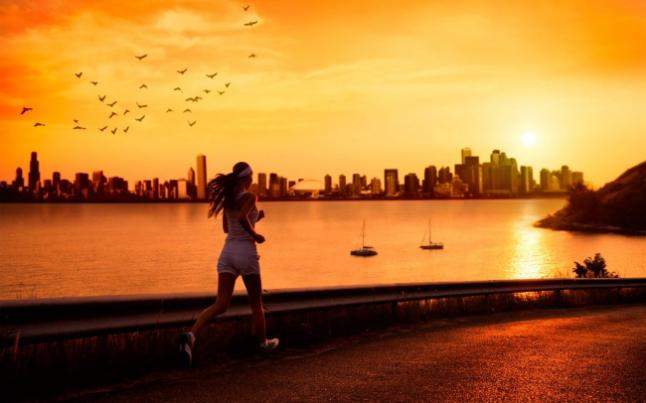 Фото - Мобильное приложение для занятия спортом