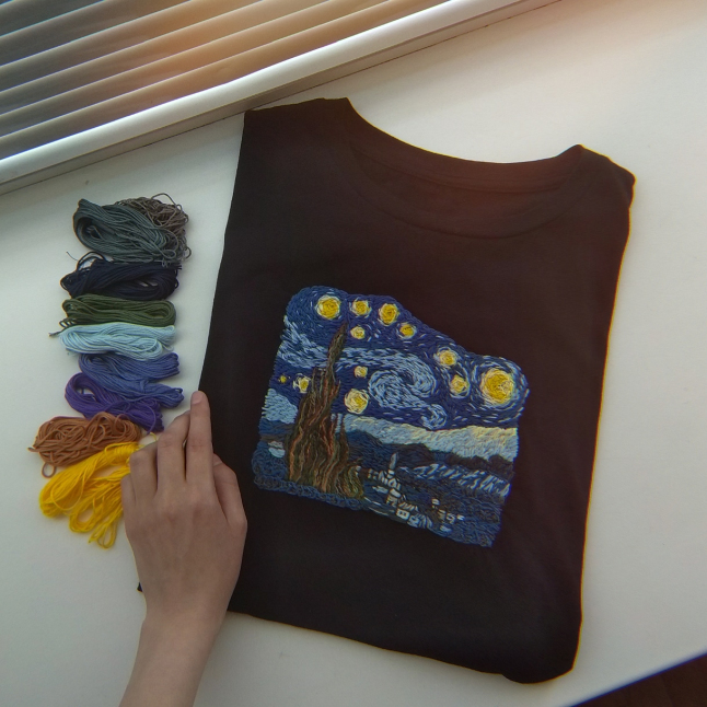 Фото - Embroidery for you