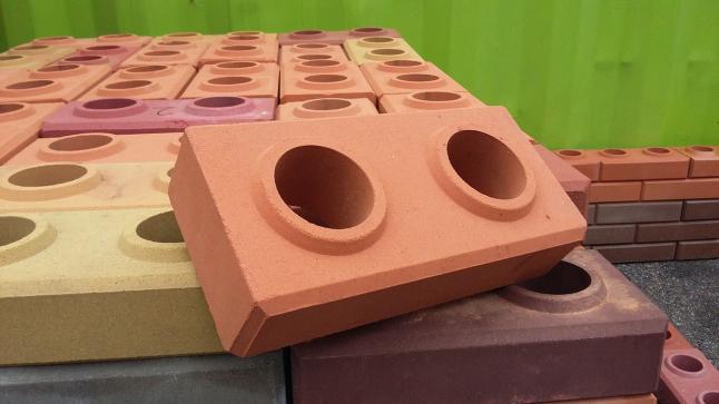 Фото - Производство строительного материала