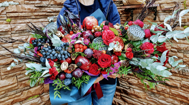 Фото - Perfecto Bouquet