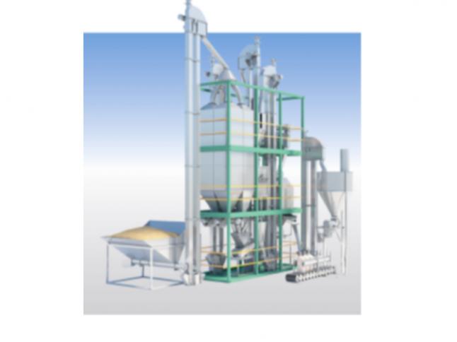 Фото - Мини комплекс по производству и переработке сельхозпродукции