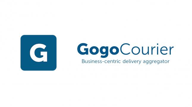 Photo - Gogo Courier