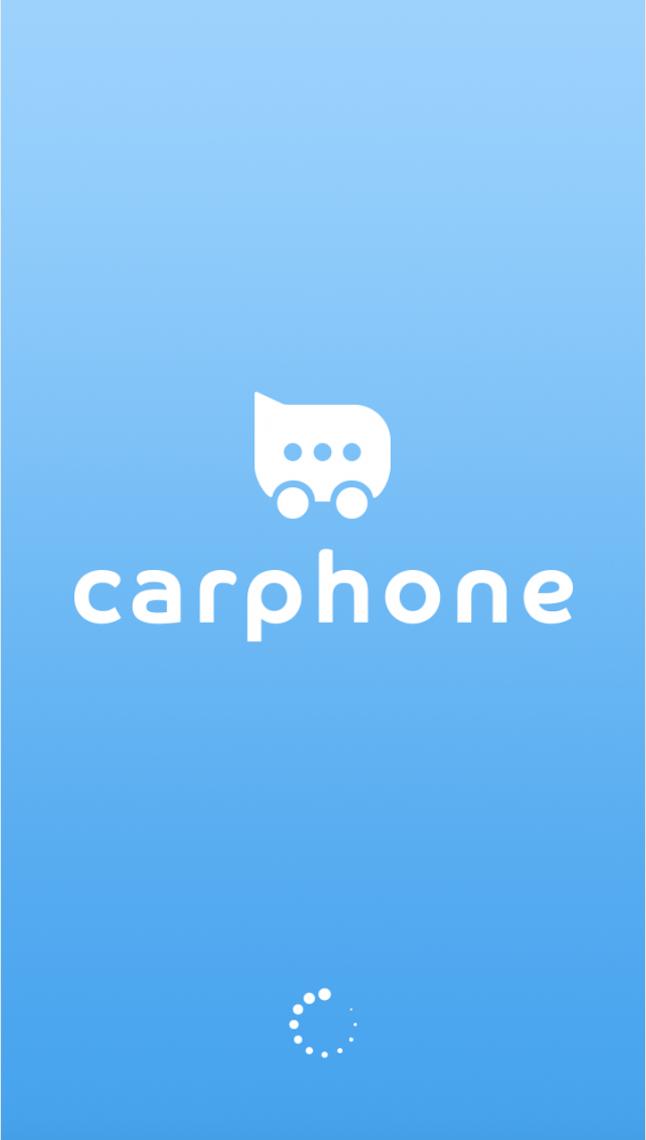 Фото - Carphone