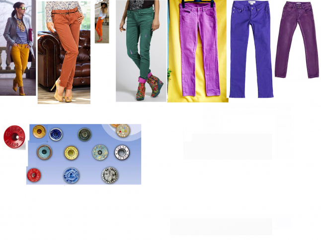 Фото - Идея по производству утепленных джинс