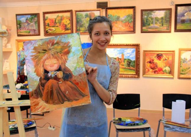 Фото - Онлайн-школа рисования