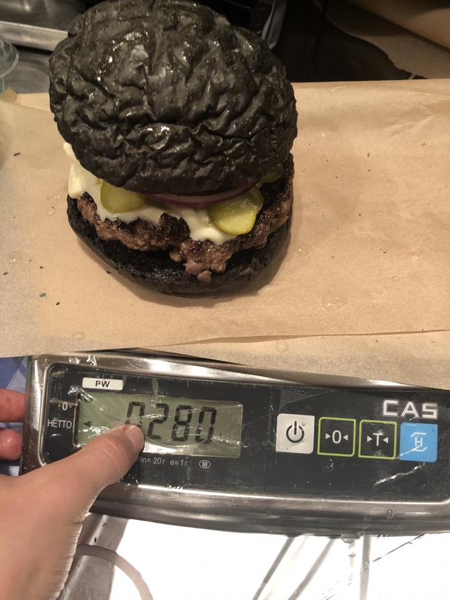 Фото - Burger meat
