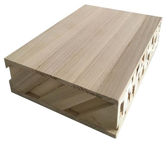 Фото - Neo timber board