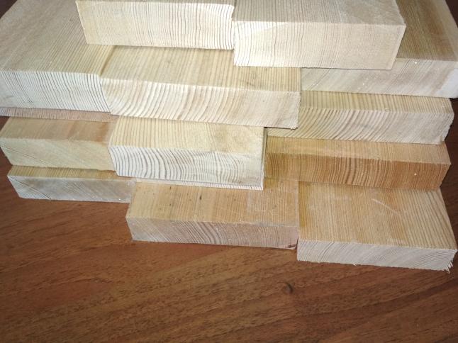 Фото - Глубокая переработка древесины