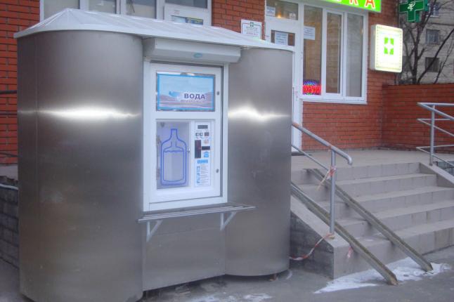 Фото - Проект по розливу чистой питьевой артезианской воды в тару