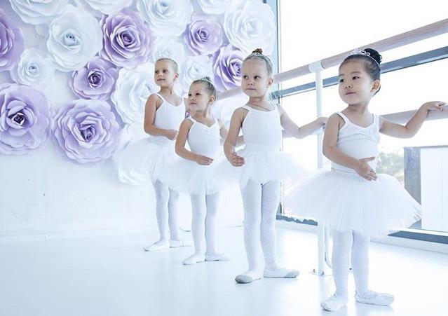 Фото - Покупка франшизы детской балетной школы