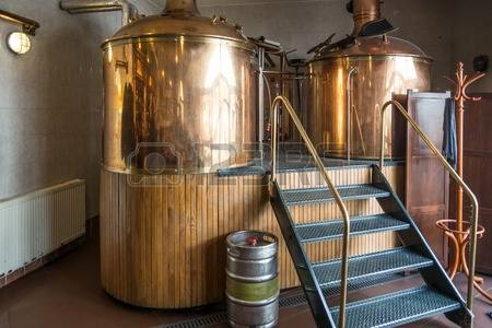 Фото - Производство пива и его риализация
