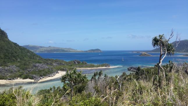 Строительство и эксплуатация  люксового миниотеля на Фиджи