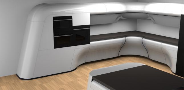 Photo - Modern design concept