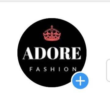 Фото - Adore Fashion