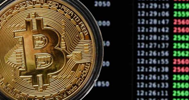 Вложение в криптовалюты