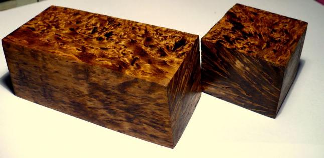 Фото - Производство термомодифицированной древесины на экспорт