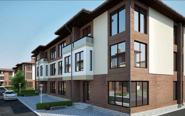 Фото - Строительство комфортного жилья