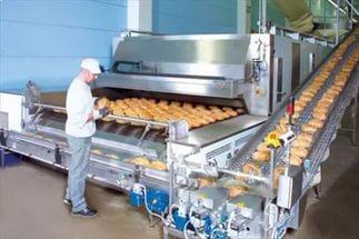 Фото - Сеть по производству и реализации продуктов питания