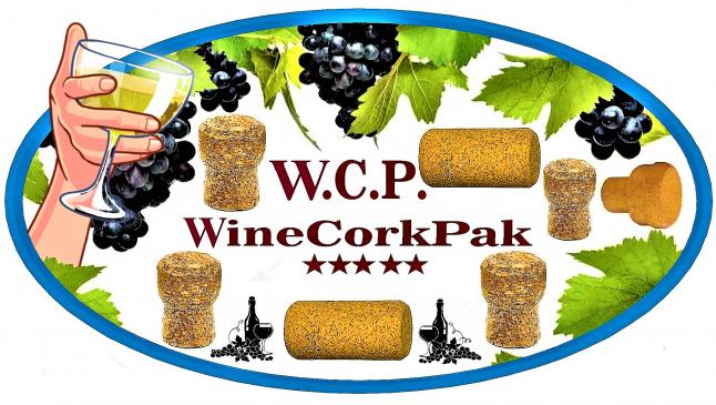 Фото - WineCorkPak (WCP)