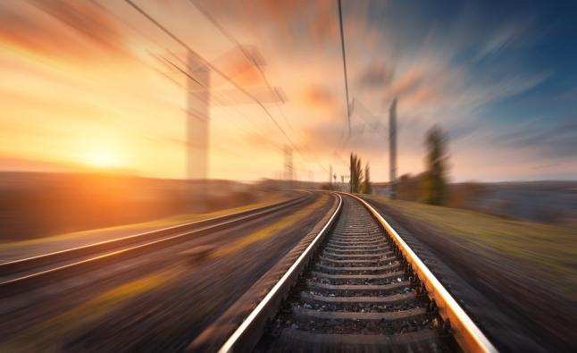 Фото - агрегатор доставки еды в поезда