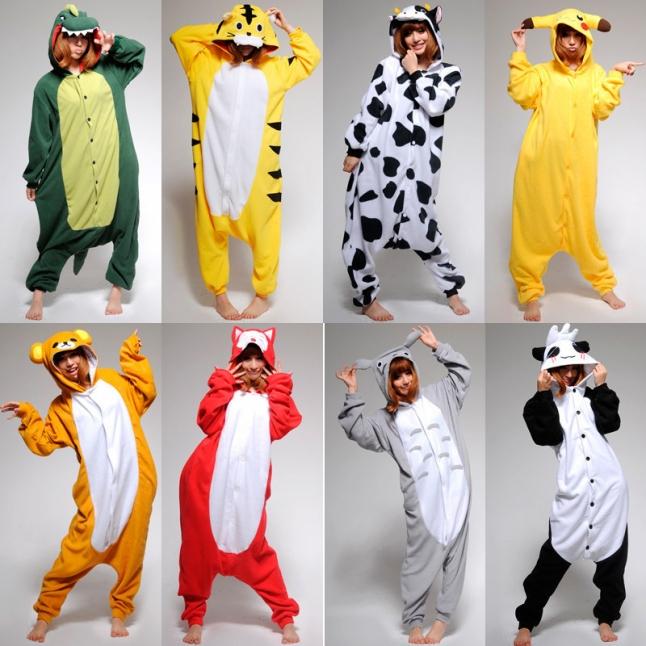 Фото - Открытие интернет-магазина пижам кигуруми