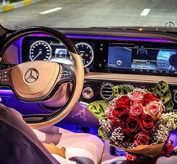 Фото - Романтическое такси