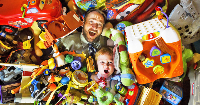 Продажа трендовых детских игрушек