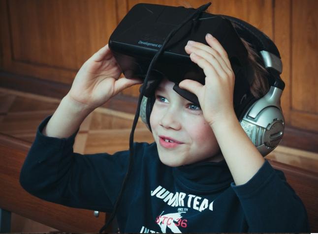 Фото - Компания по разработке решений в AR, VR и 3D-звуке