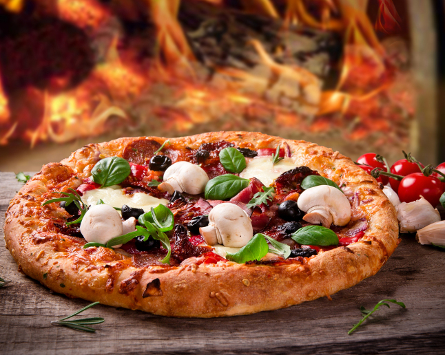 Фото - Открытие сети пиццерий по франшизе бренда ДОДО Пицца