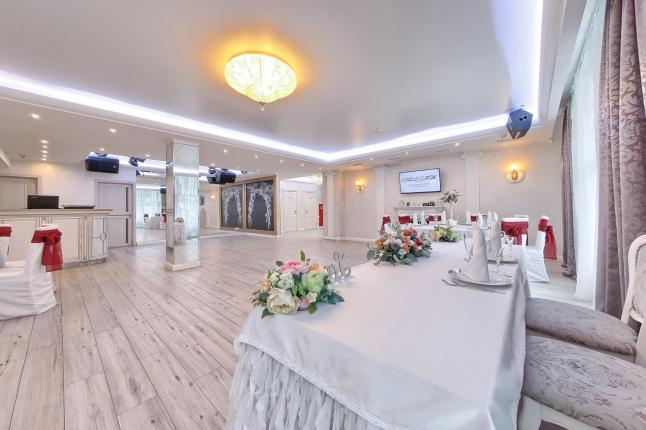 Фото - Банкетный зал «готовый бизнес под ключ» в центре города СПБ