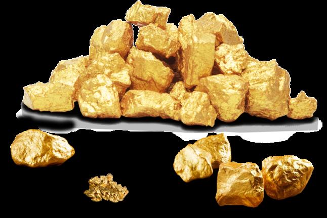 Фото - Добыча золота