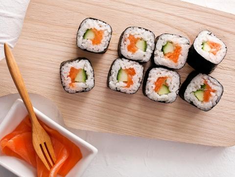 Фото - Сеть ресторанов японской кухни