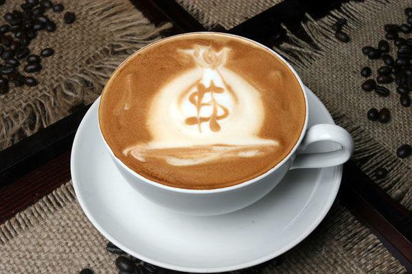 Фото - продажа кофе и выпечки